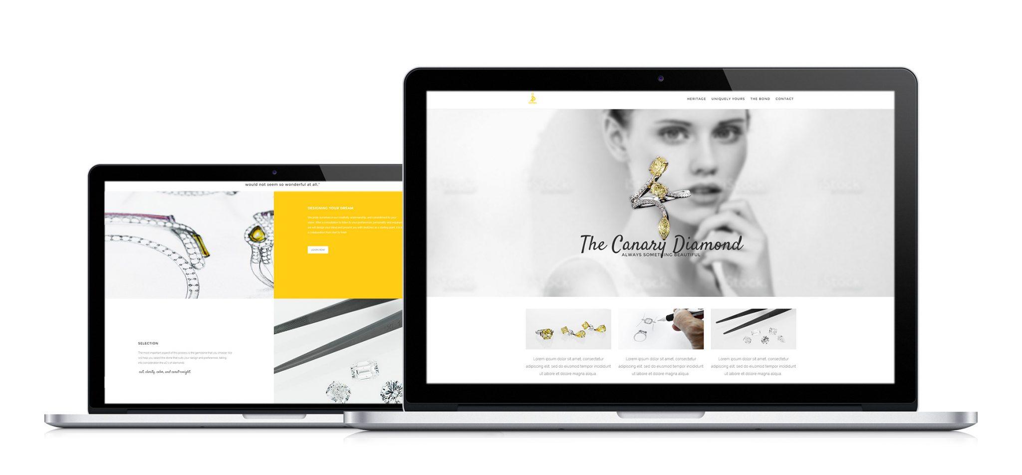 Assignment website